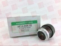 FUJINON HF12.5HA-1B