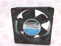 CIRCUIT TEST CFA11512038HB