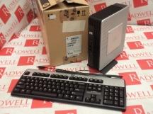HEWLETT PACKARD COMPUTER GT7725