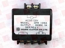 OGURA CLUTCH OPR109A