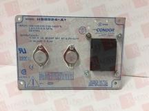 CONDOR ELECTRONICS HBB524A