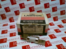 LAWSON FUSES SS16