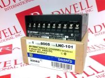 SYMAX 8005-LNC-101