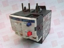 SCHNEIDER ELECTRIC LRD-08