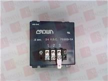 CROWN EQUIPMENT CORPORATION 75503-1A