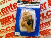 WATTS WATER TECHNOLOGIES 9DSM3