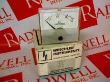 WESCHLER 644B637A117