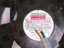 MECHATRONICS UF15KC1223BWHR