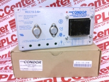 CONDOR POWER HCC-15-3-A+