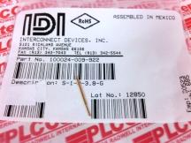 IDI TOOLS 100024-009-922