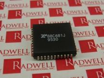 EXAR IC88C681J