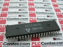 TELCOM SEMICONDUCTOR INC IC7116CPL