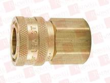 QUICK COUPLING DIVISION BST-6