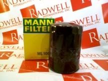 MANN FILTER W920
