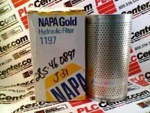 NAPA FILTERS 1197