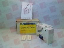 SOCOMEC 2600-3004