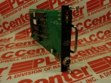 POWERS PROCESS CONTROLS 5747D