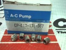 HOFFMAN PUMPS CP-617-131-367