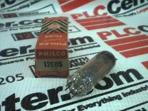 PHILCO 12ED5
