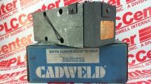 CADWELD HDGRC-182G