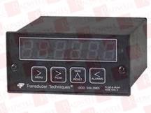 TRANSDUCER TECHNIQUES DPM-3