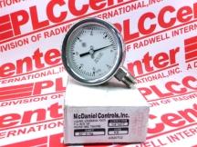 MCDANIEL CONTROLS K9S