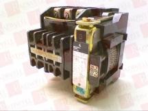 S&S ELECTRIC CA1-40-110V/50GZ-127V/60HZ