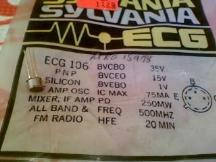 ECG ECG-106