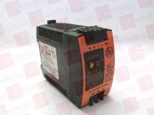 EFFECTOR POWERSUPPLY/24VDC/1.3A