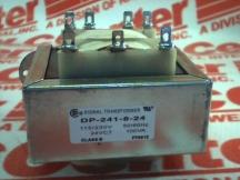 SIGNAL TRANSFORMER DP-241-8-24