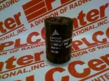 EPCOS B43306-U9667-M1