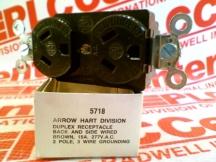 ARROW HART 5718