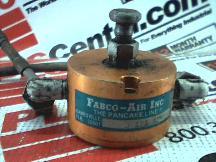 FABCO-AIR INC D-121-X-PM