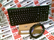 IKEY INDUSTRIAL PERIPHERALS KYB-114-OEM-PS2
