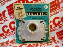 UNICORN INDUSTRIES U-HUB-1