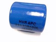 HVR ADVANCED POWER COMPONENTS U2630B680L