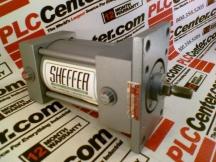 SHEFFER 2-1/2-MA-FF-2-Y