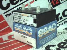 SSAC X2987
