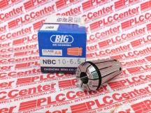 BIG DAISHOWA NBC10-6.5-AA