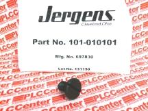 JERGENS JERG-10101