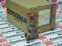 STOCKHAM B-103-1-1/4