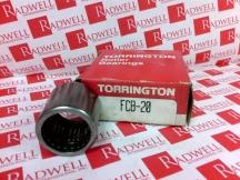TORRINGTON FCB-20