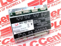EFFICIENT BUILDING AUTOMATION SCC-300-PRG