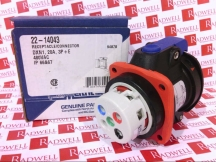 MARECHAL ELECTRIC SA 22-14043