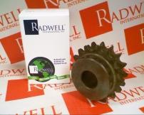 BREWER MACHINE D60B17-1-1/4