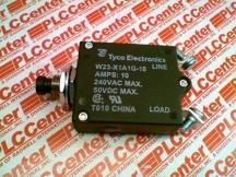 TTI W23X1A1G-10
