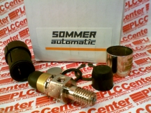 SOMMER AUTOMATIC LG4-20