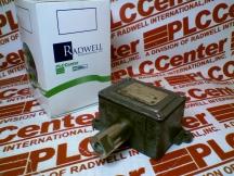 UNITED ELECTRIC J6X-230