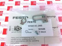 FESTO ELECTRIC WSM-40-J-M8