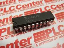 INTERSIL CP82C86H